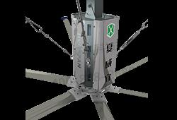 挑选大型工业吊扇需要衡量哪些事项?
